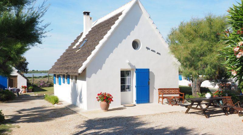 Een vakantiehuis in Frankrijk: een droom die uitkomt.