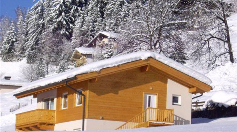 Chalet in Oostenrijk